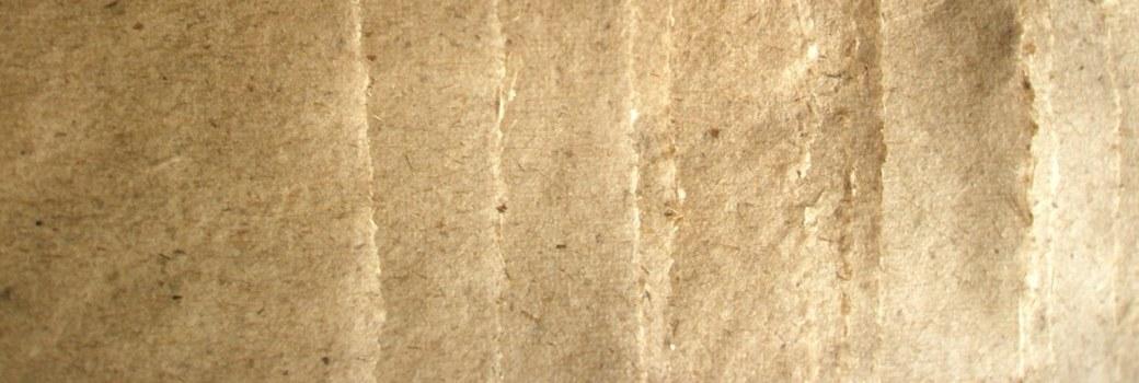 Ruční papírna Papyrea - papír z vodního hyacintu